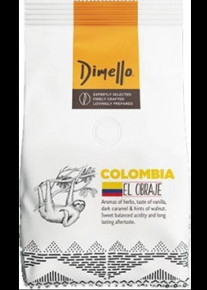 Кафе на зърна КОЛУМБИЯ El Obraj