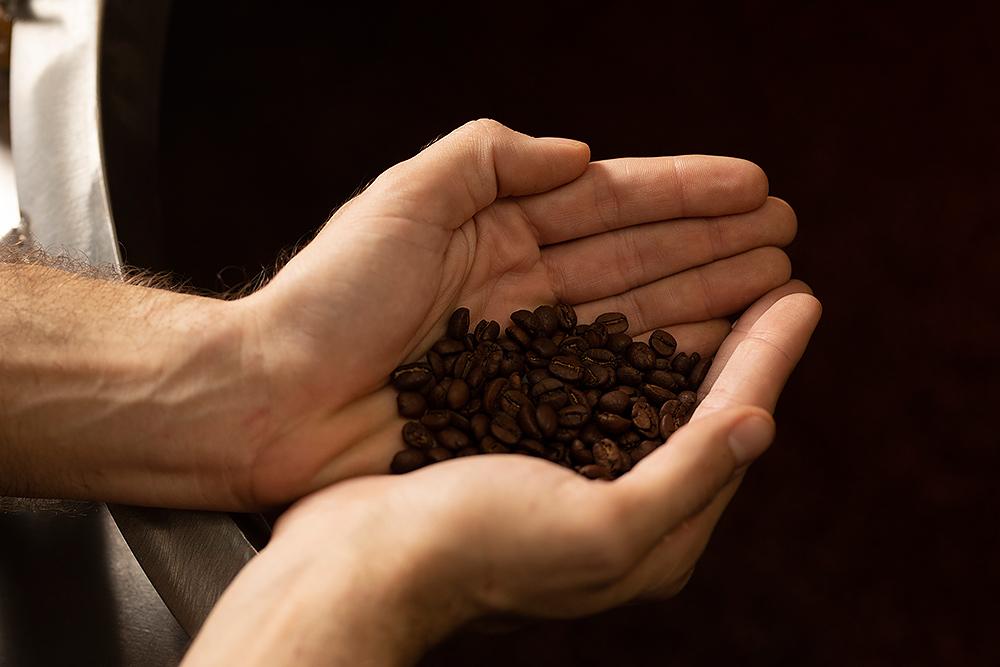 Кафе зърна Димело