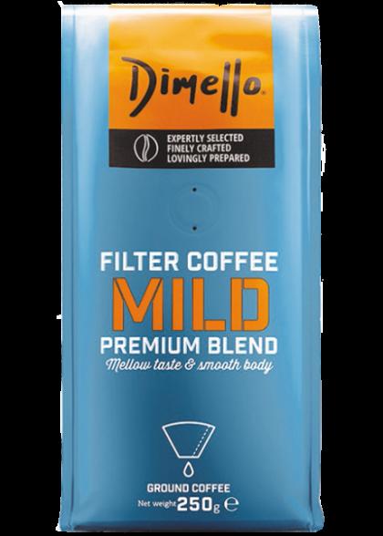Филтърно кафе Ethiopia | Доставка на кафе Dimello