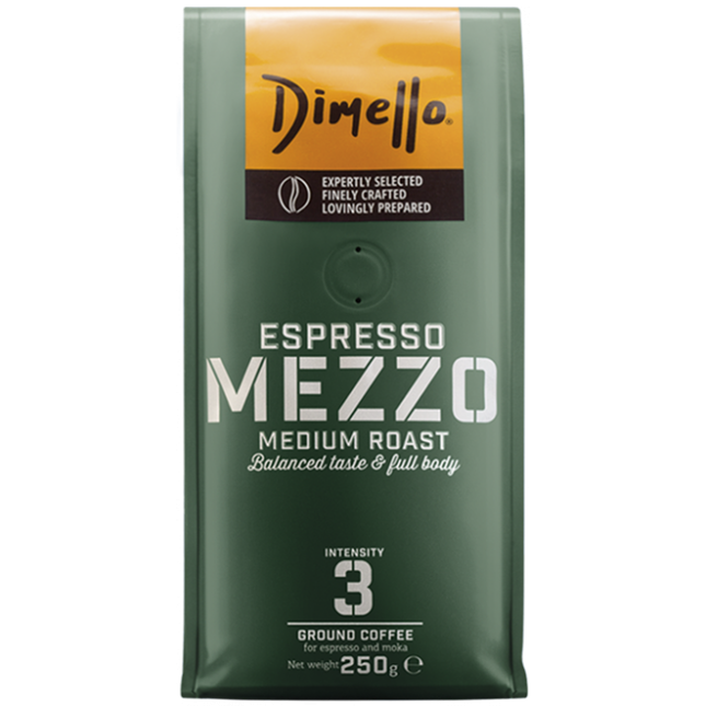 Мляно кафе Mezzo
