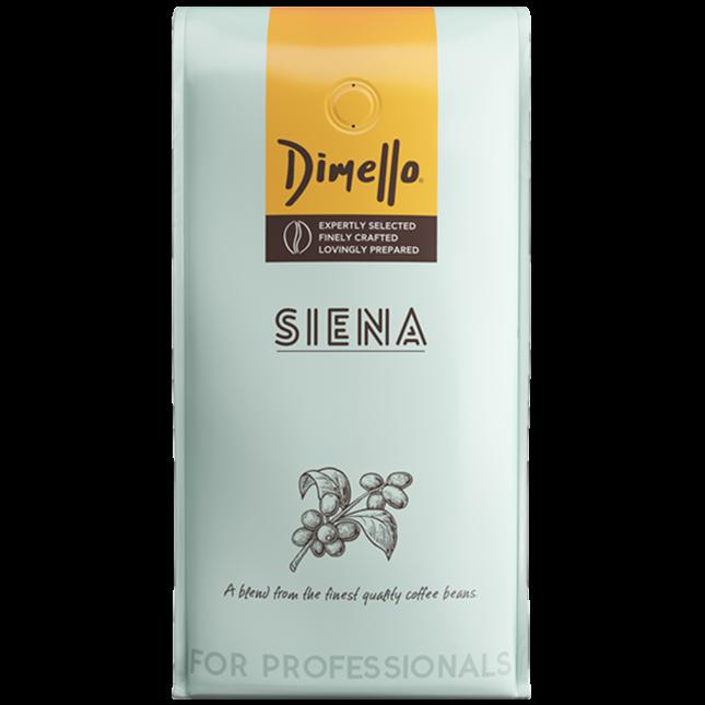 Кафе на зърна SIENA